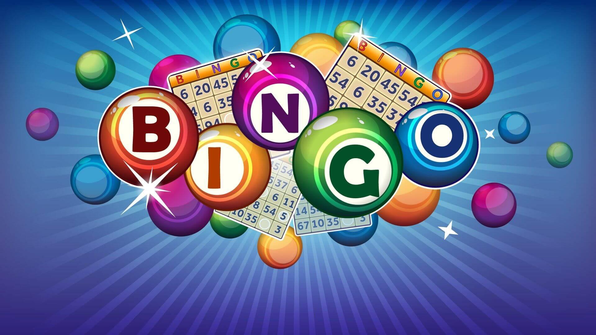 Bingo Online 1