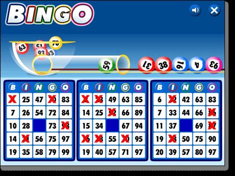 Bingo Online 2