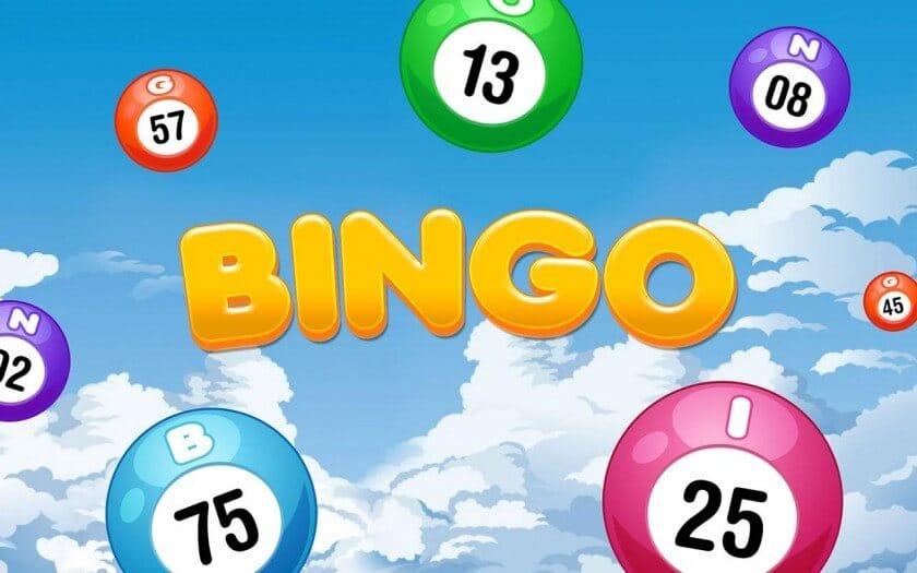 Bingo Online 3