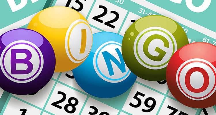 Bingo Online 4
