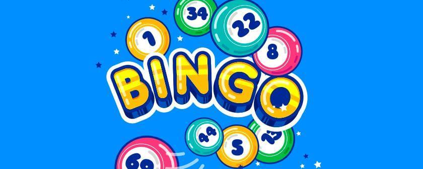 Bingo Online 5