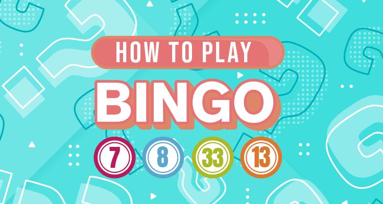 Bingo Online 6