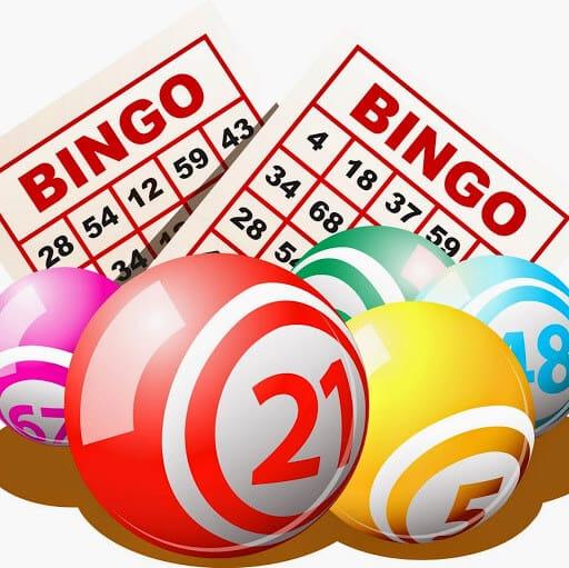 Bingo Room 1