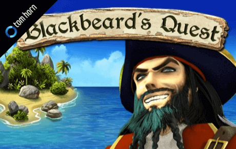 Blackbeards Quest Slot Review