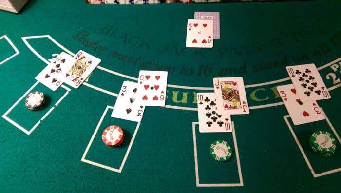Play and Win at Blackjack