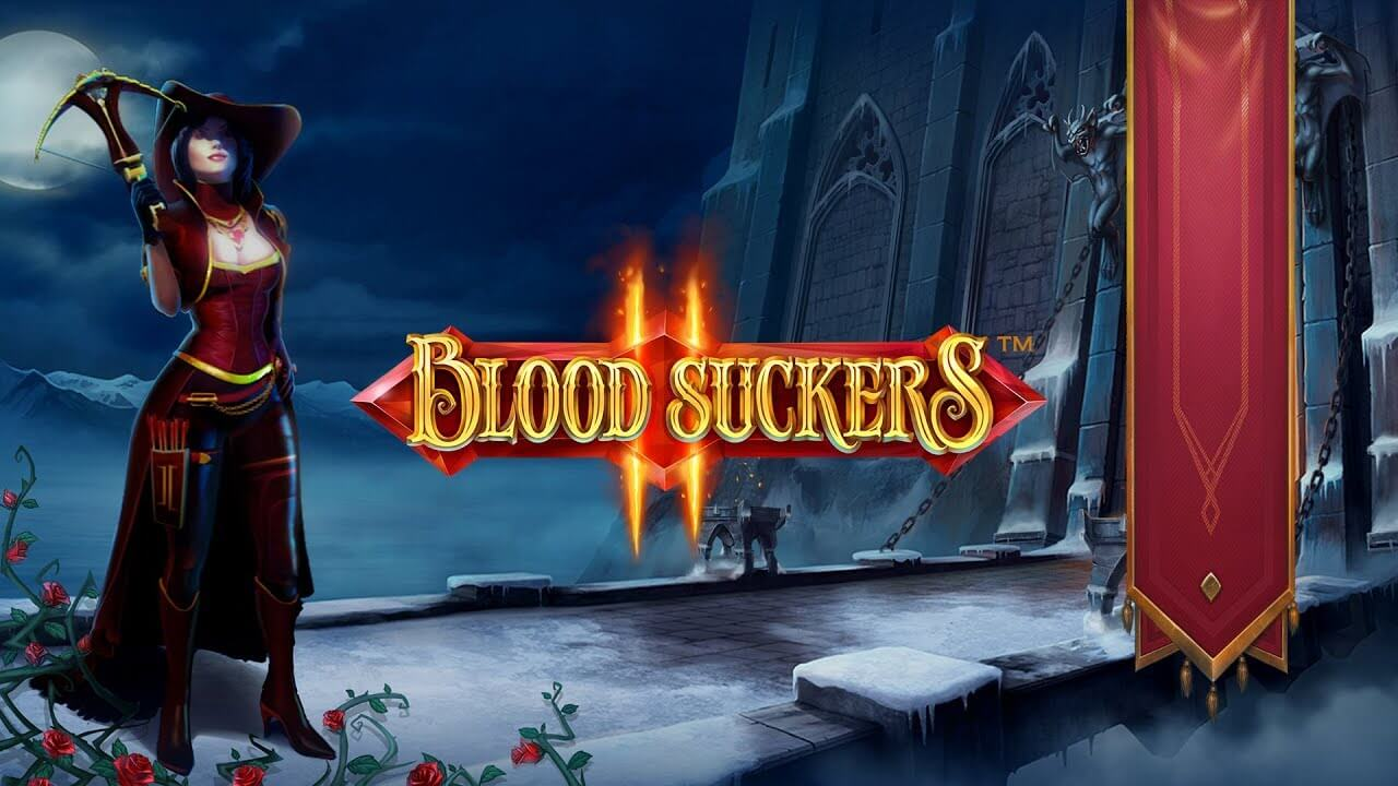 Blood Suckers II Slot Review