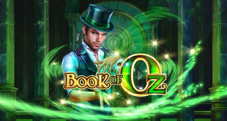 Book of Oz Review