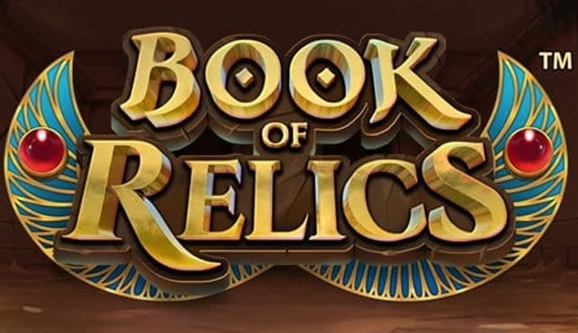 Book of Relics Review
