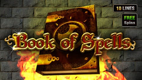 Book of Spells Slot Review