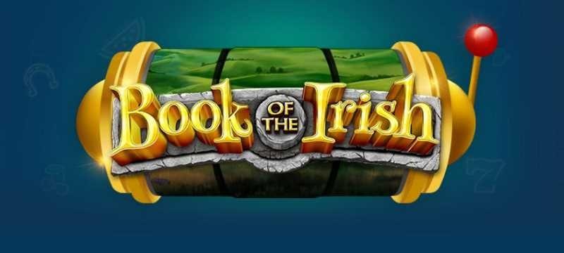 Book of the Irish Bonus Review