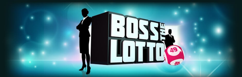Boss the Lotto Slot Review