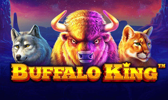 Buffalo-King Barbados Bingo
