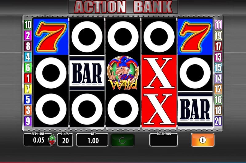 Action Bank Casino