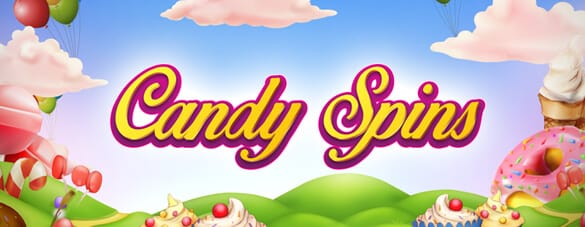 Candy Spins Review