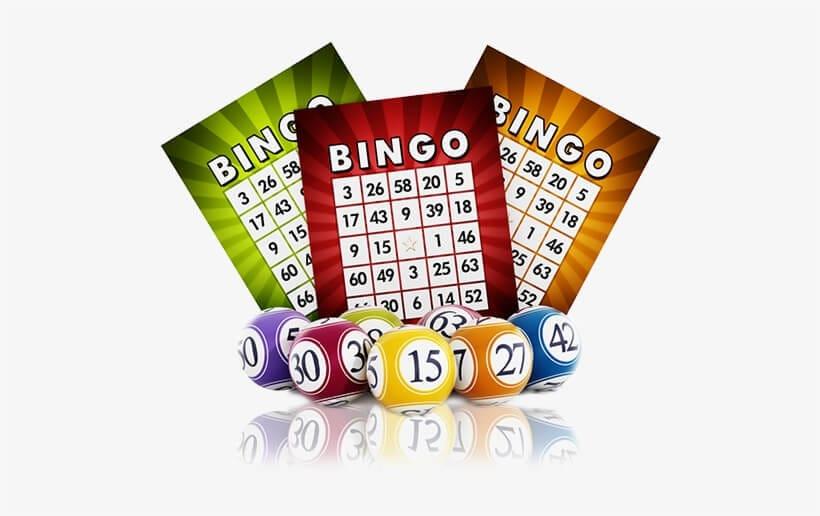 Cash Blast Bingo