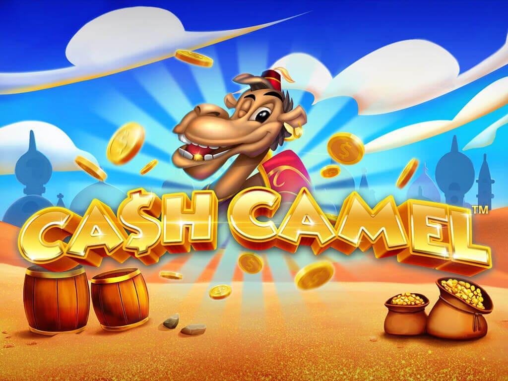 Cash Camel Slot Review