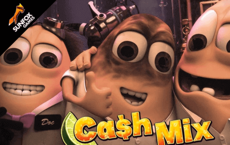 Cash Mix Slot Review