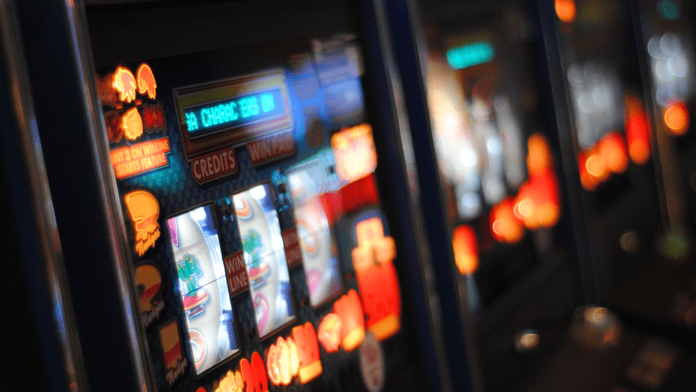 The Ultimate Slot Machine Guide