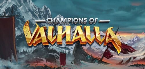 Champions Of Valhalla Review