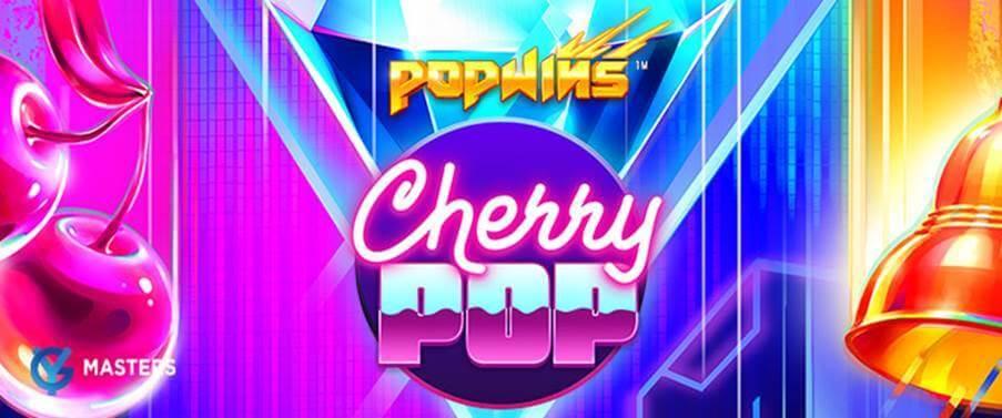 Cherry Pop Review