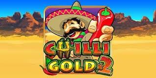 Chilli Gold X2 Slot Review
