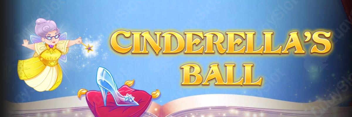 Cinderella's Ball Review