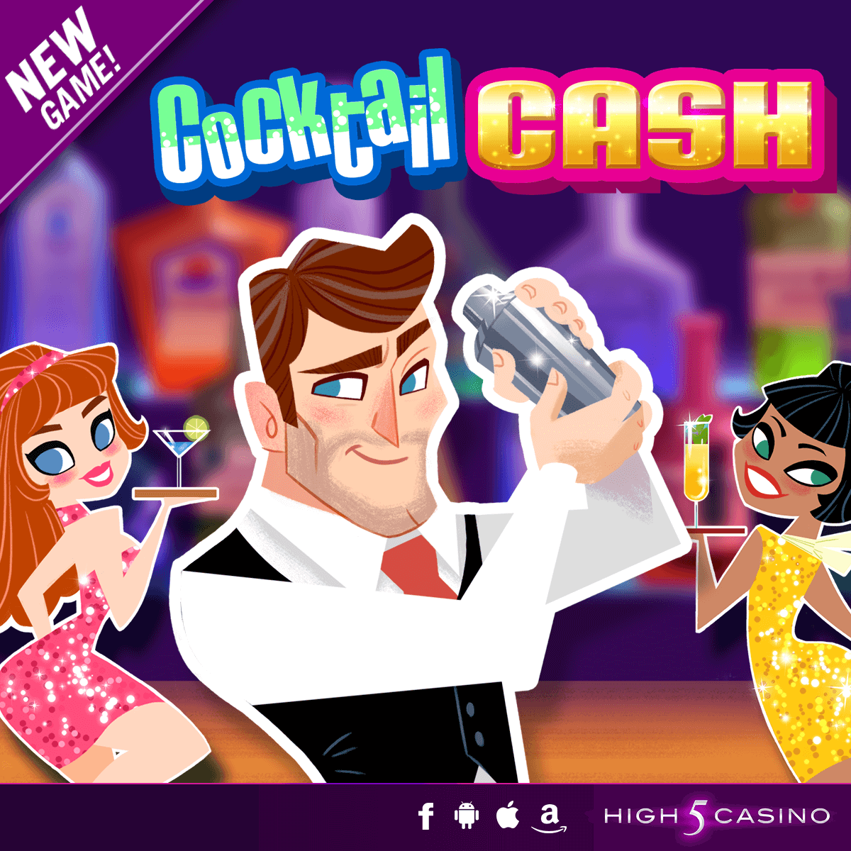 Cocktail Cash Review