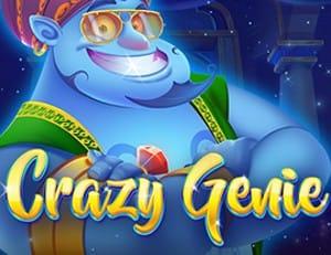 Crazy Genie Slot Review