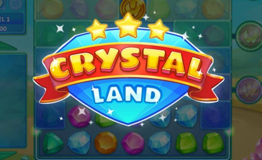 Crystal Land Slot Review