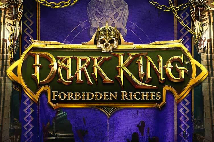 Dark King Forbidden Riches Review