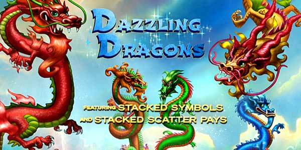 Dazzling Dragons Review