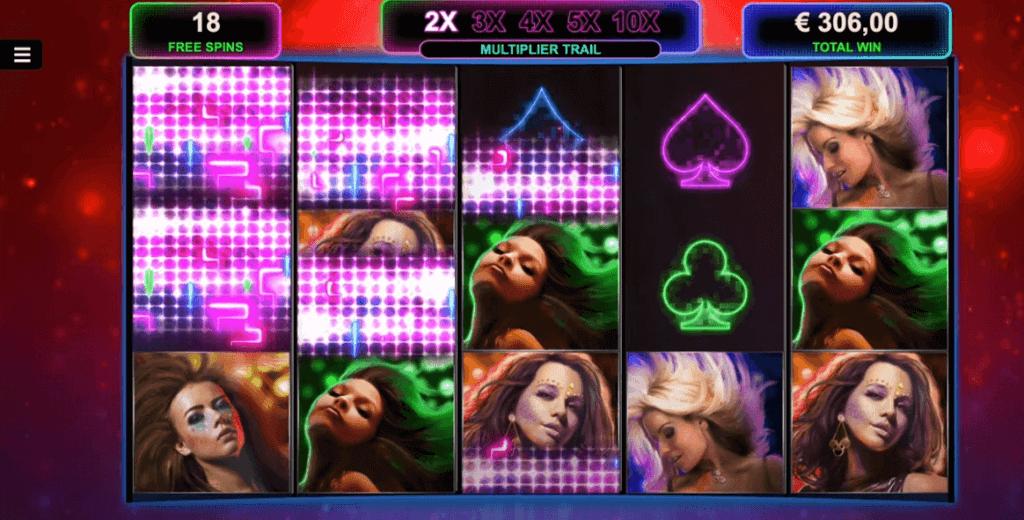 Deadmau5 Slot Bonus