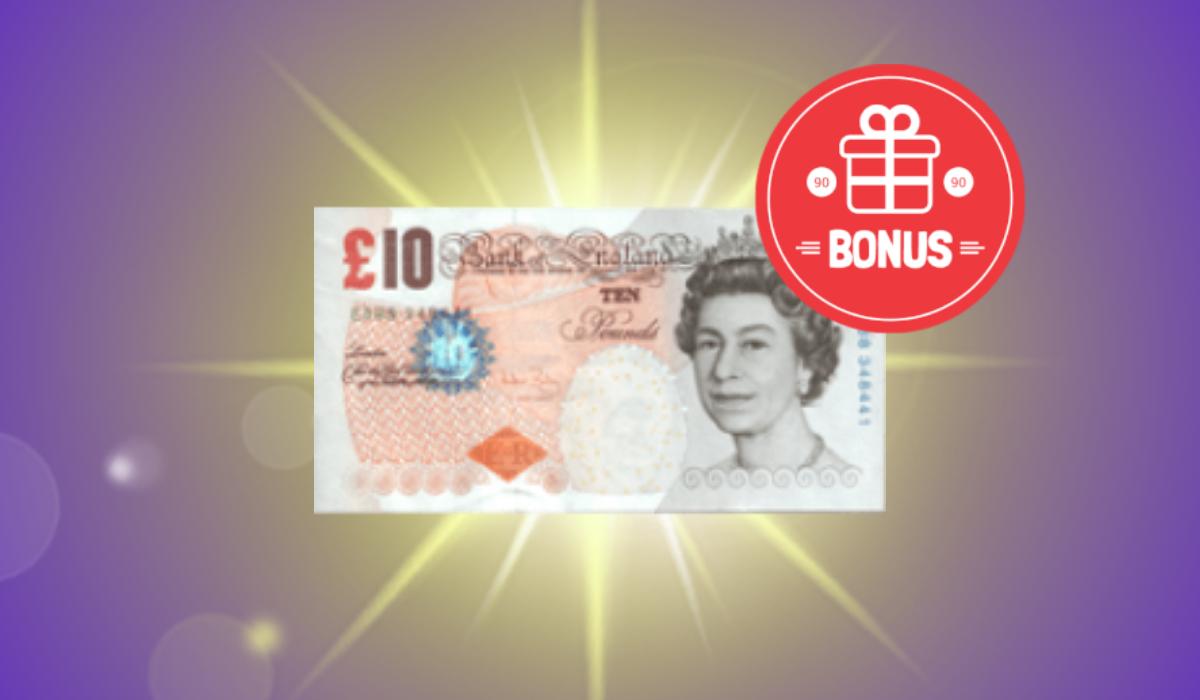 £10 Casinos