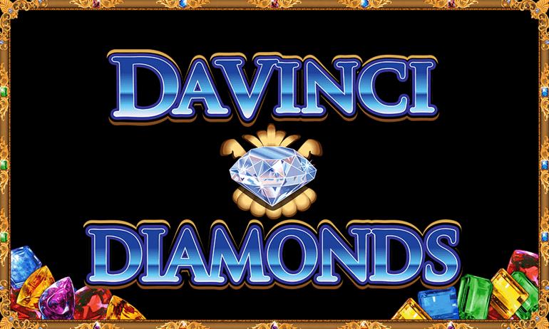 Diamonds by Da Vinci Review