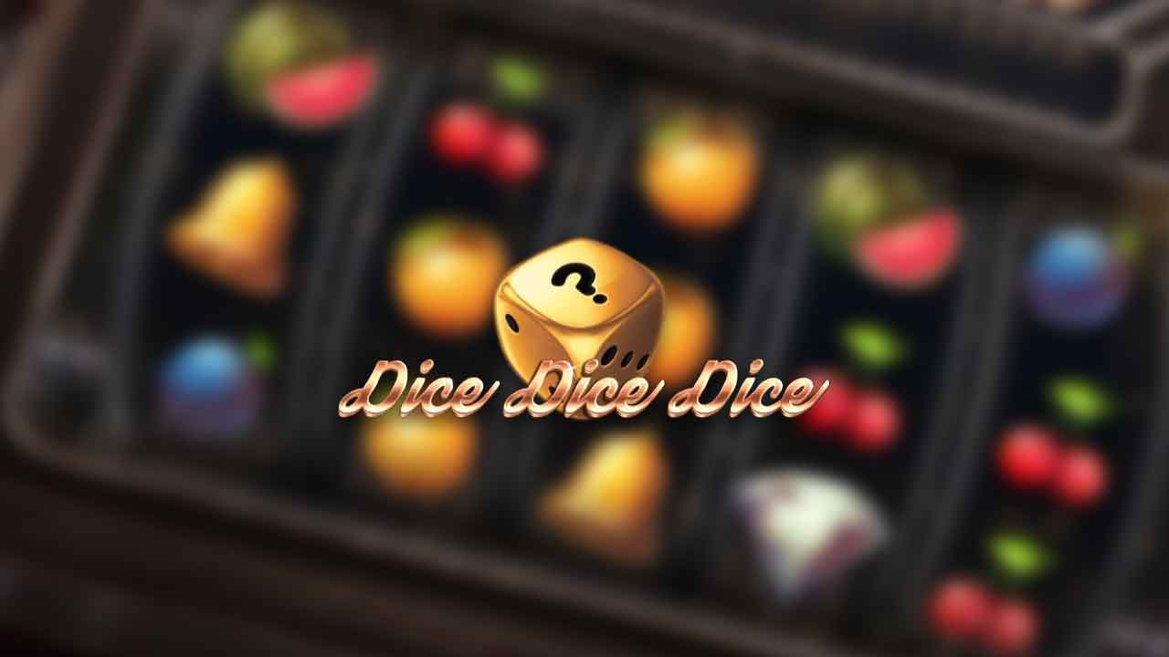 Dice Dice Dice Slots Barbados Bingo
