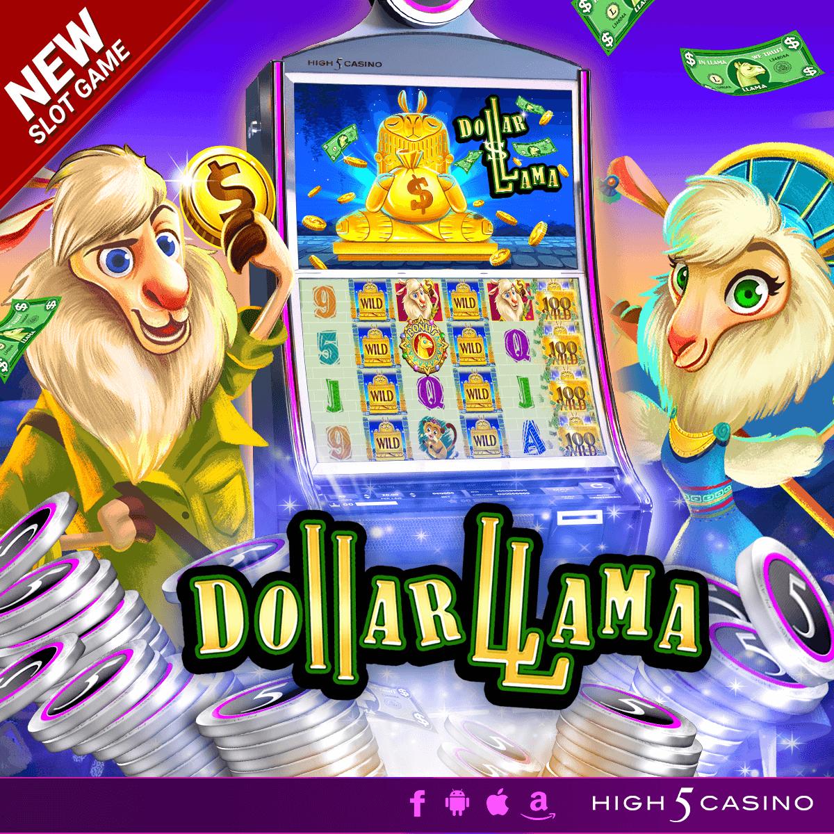 Dollar Llama Review