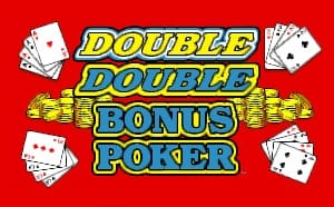 Double Double Bonus Poker Review