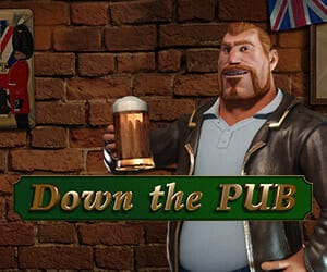 Down the Pub Slot Review