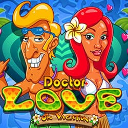 Dr Love on Vacation Slot Review