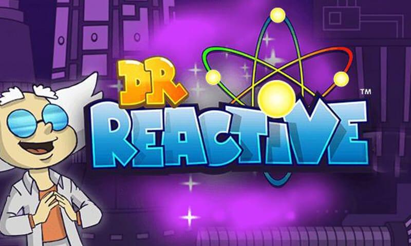 Dr Reactive Slot Review
