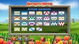 Dragon Drop Bonus