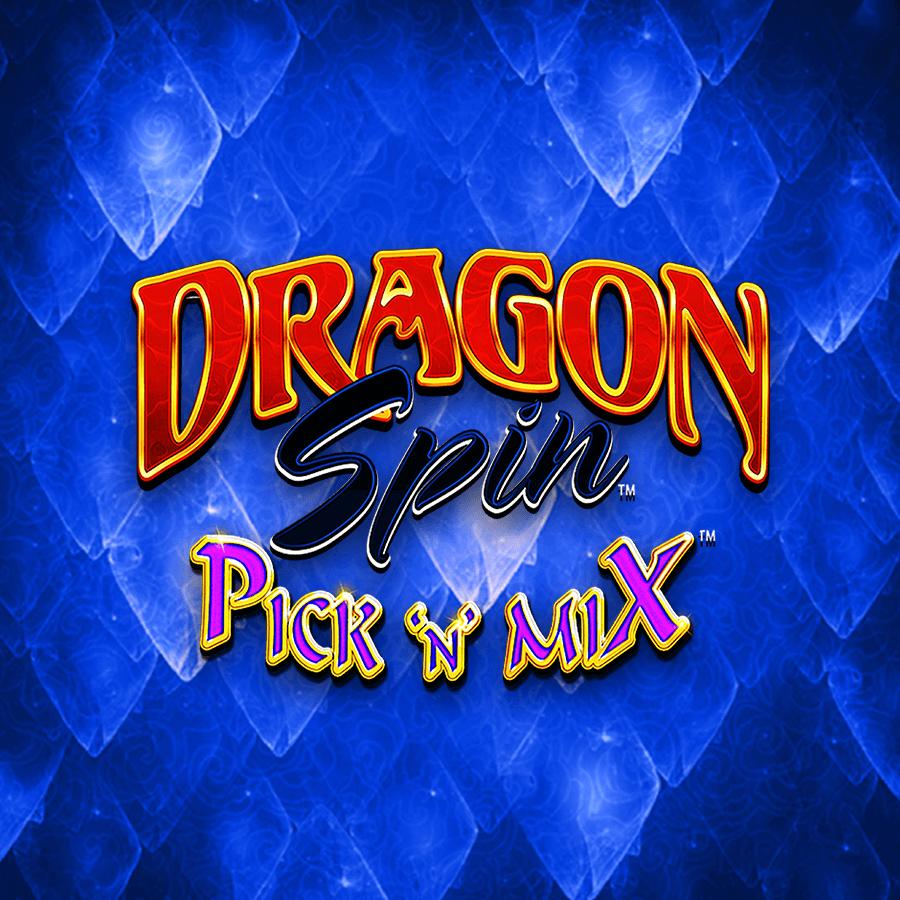 Dragon Spin Pick n Mix Review