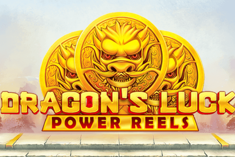 Dragon's Luck Power Reels Review