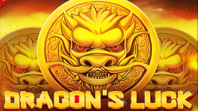 Dragons Luck Slot Review