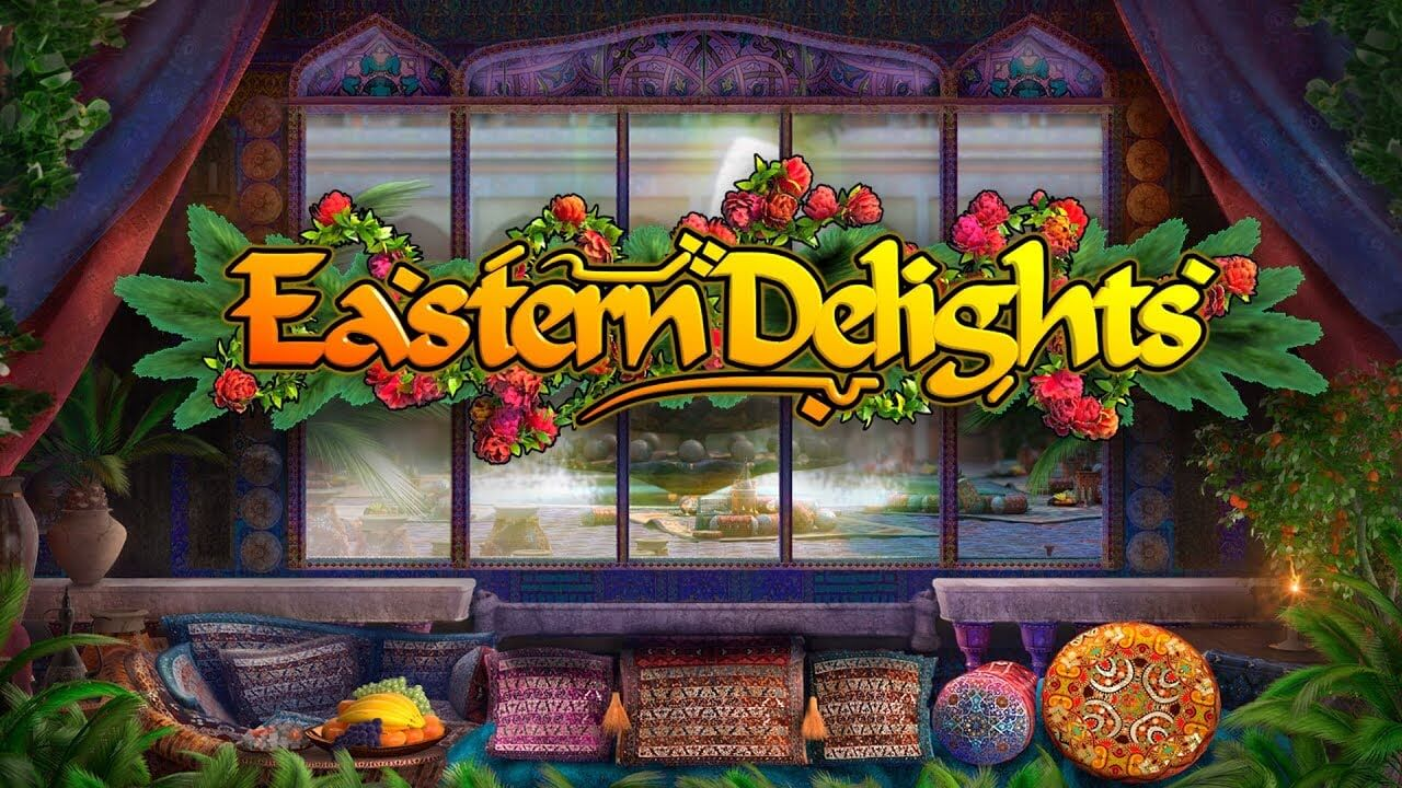 Eastern Delights Slot Review