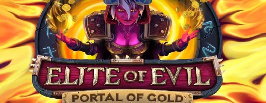 Elite Of Evil Portal Of Gold Review