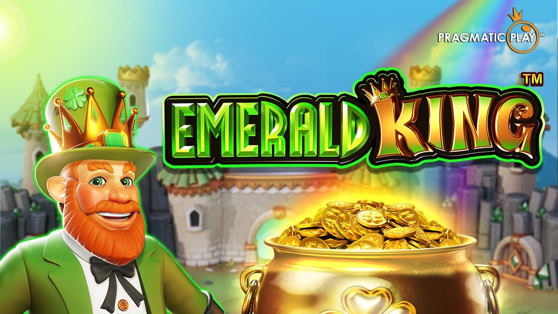 Emerald King Review