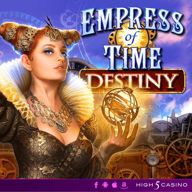 Empress of Time Destiny Review