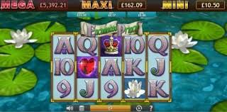 Enchanted Prince Jackpot Slot Gameplay