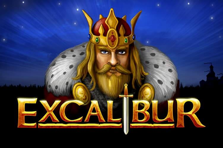Excalibur Slot Review
